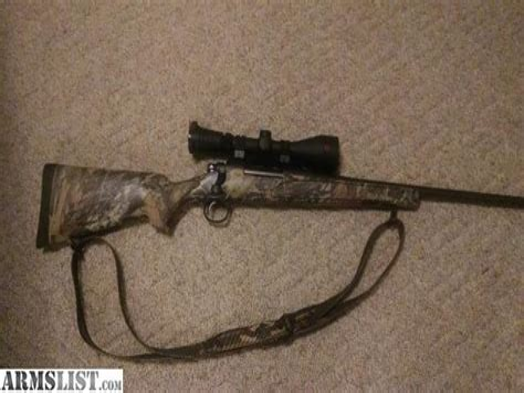 Remington 700 Adl Camo Wrap