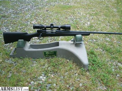 Remington 700 Alaskan Wilderness Rifle