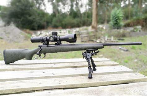 Remington 700 American Hunter Rifle