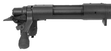 Remington 700 Barreled Action 5r