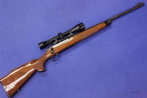 Remington 700 Bdl 270 Review