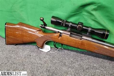 Remington 700 Bdl 308 Barrel Length