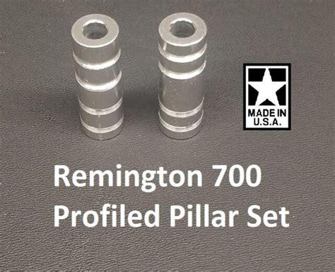 Remington 700 Bedding Pillar System Bdl Bedding System