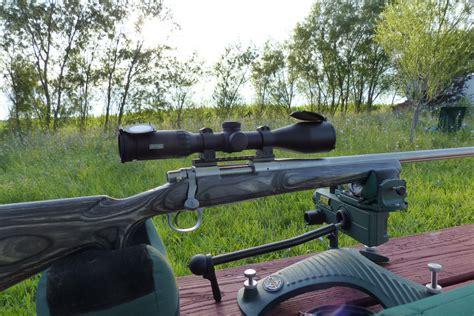 Remington 700 Blackhorn