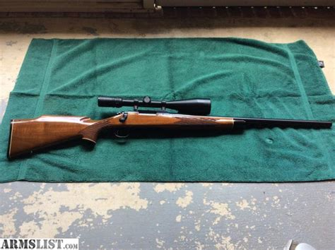 Remington 700 Bull Barrel 22250 For Sale