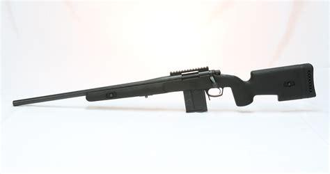 Remington 700 Cdi Bottom Metal
