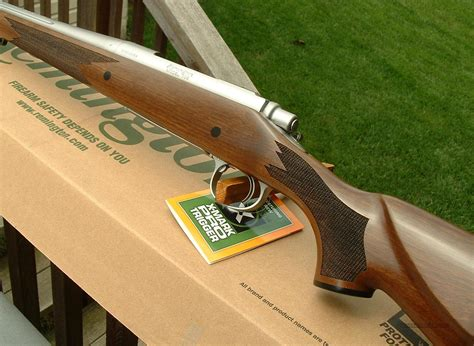 Remington 700 Cdl 308 Win