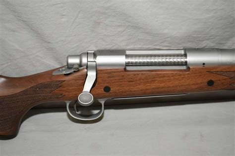 Remington 700 Cdl Stainless 270