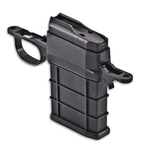 Remington 700 Detachable Magazine 22 250
