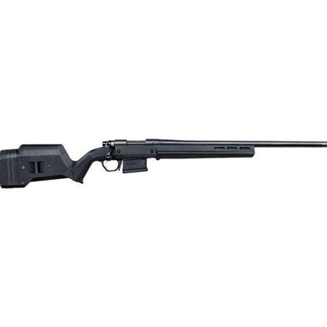 Remington 700 Enhanced Magpul Black 300 Win Mag 24-inch