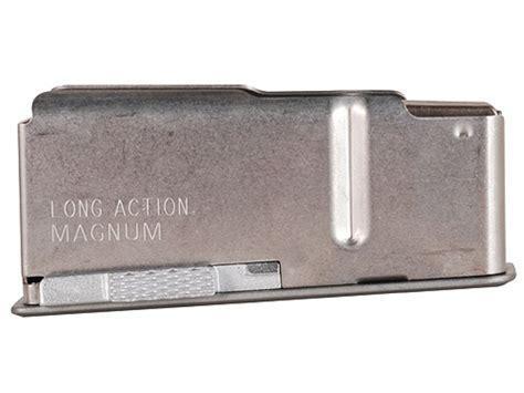Remington 700 Factory Box Maga