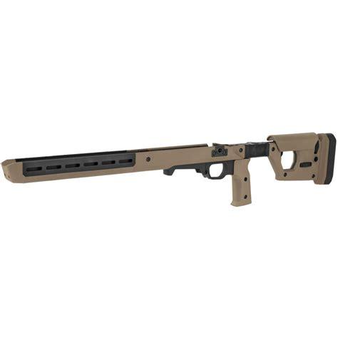 Remington 700 Folding Stock