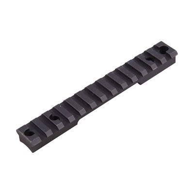 Remington 700 Heavy Duty Picatinny Base Rem Brownells Fr