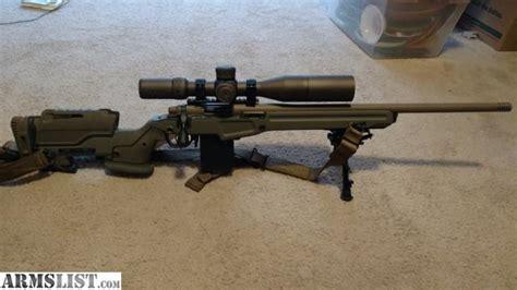 Remington 700 Jae