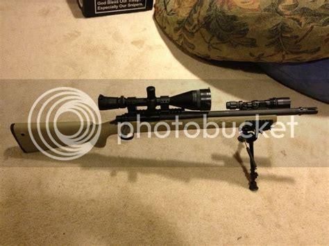 Remington 700 Light Primer Strike