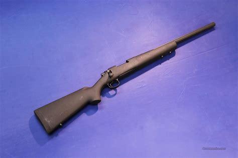 Remington 700 Light Tactical