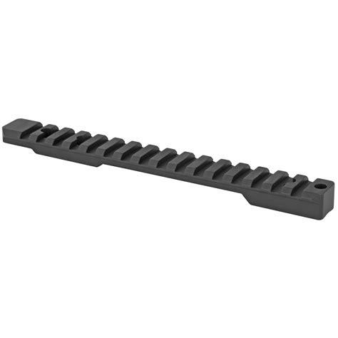 Remington 700 Long Action 20moa Rail