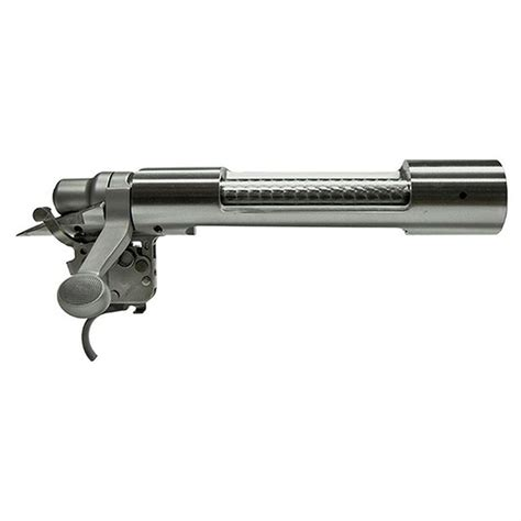 Remington 700 Long Action Receiver Stainless For Sale