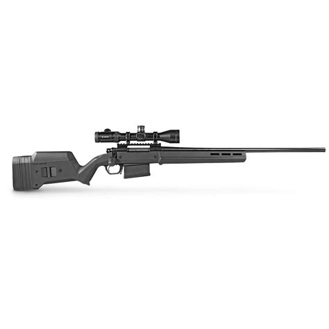 Remington 700 Long Action Stock Magpul