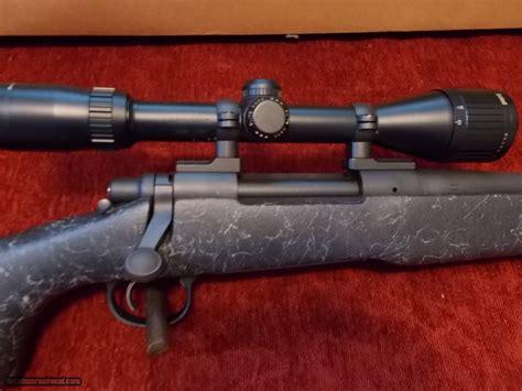 Remington 700 Long Range Stock