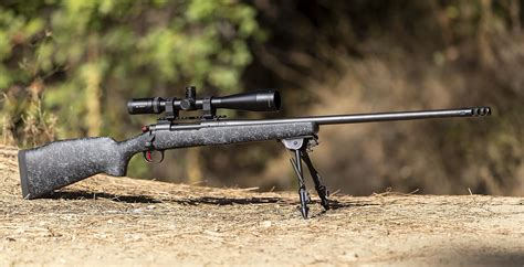 Remington 700 Long Rangew