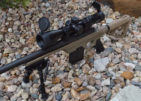 Remington 700 Lss Chassis Review And Remington 700 Magpul Bass Pro