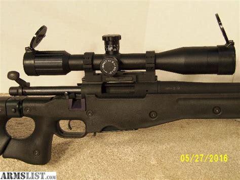 Remington 700 M24 Sniper Rifle For Sale