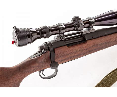 Remington 700 M40 Sniper Rifle