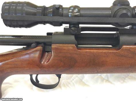 Remington 700 Marine Sniper Rifle For Sale