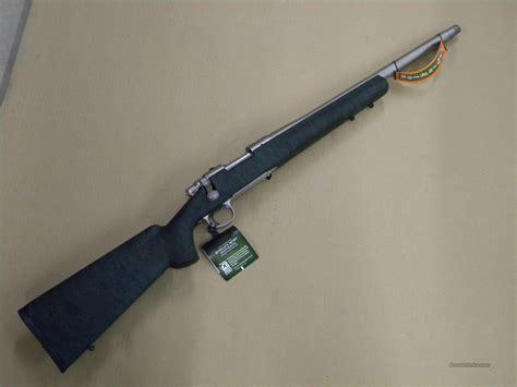 Remington 700 Milspec 223 5r