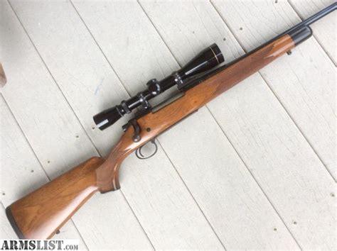 Remington 700 Mountain Rifle 280 For Sale