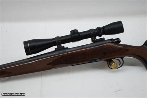 Remington 700 Mountain Rifle Dbm Stock