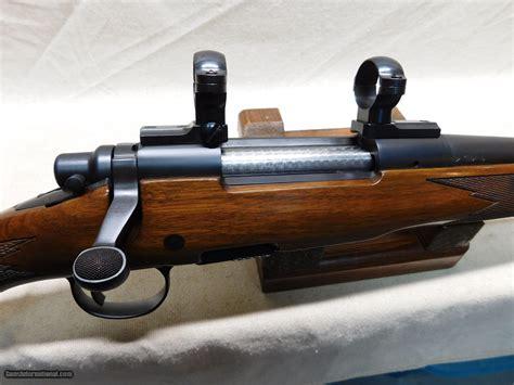 Remington 700 Mountain Rifle Dm 280