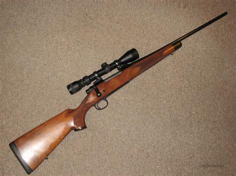Remington 700 Mountain Rifle For Sale