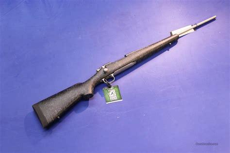 Remington 700 Mountain Rifle Ss 270