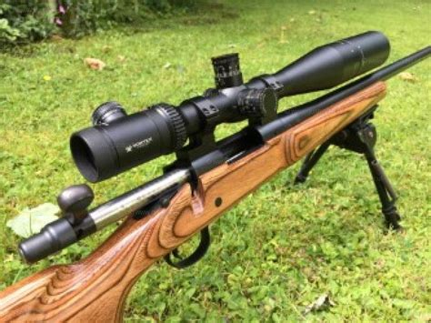 Remington 700 Or Ruger American