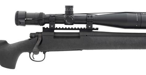 Remington 700 Patrol Rifle