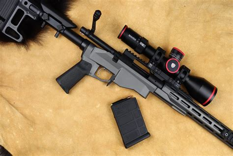 Remington 700 Pcr 6 5 Creedmoor Rifle
