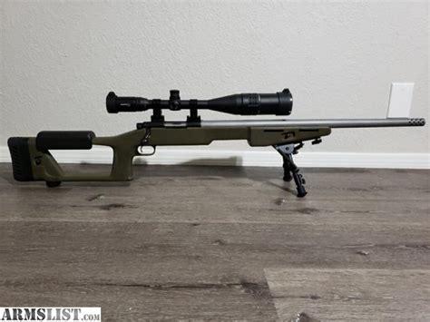 Remington 700 Phoenix
