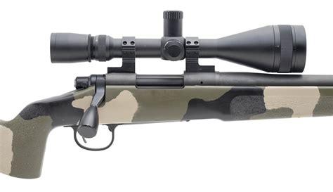 Remington 700 Police 223 Rem 26 Hb