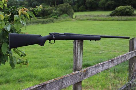 Remington 700 Police Special 223 26 Heavy Barrel