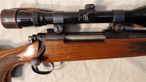 Remington 700 Production Year