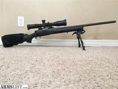 Remington 700 Pss Specs