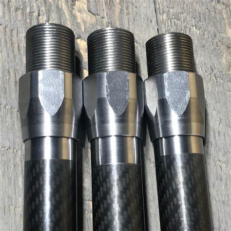 Remington 700 Replacement Barrel Carbon Fiber