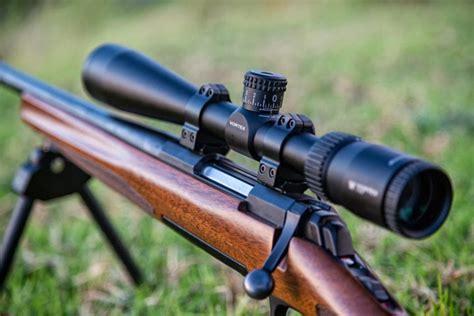 Rifle-Scopes Remington 700 Rifle Scope.