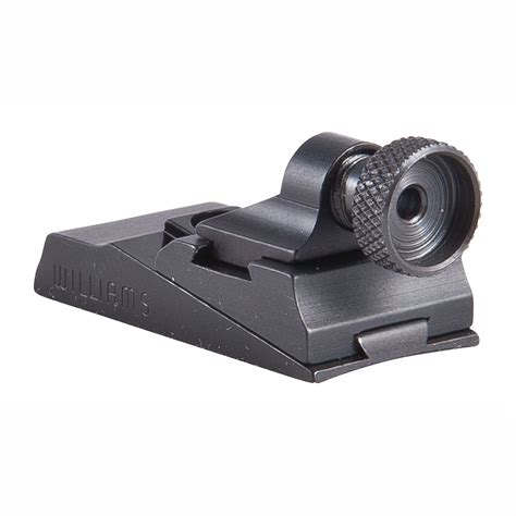 Remington 700 Rifle Sights