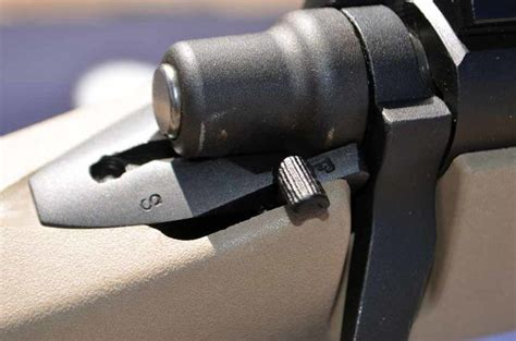 Remington 700 Safety Flaw