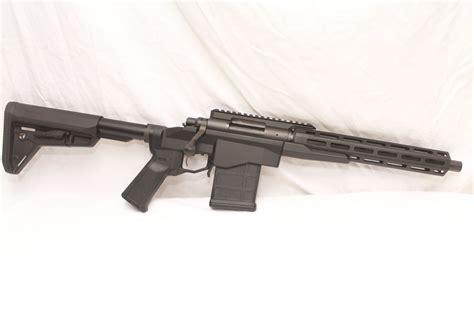 Remington 700 Sbr Stock
