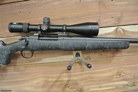 Remington 700 Sendero