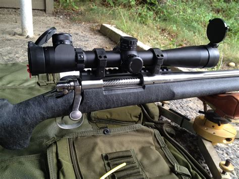 Remington 700 Sf Ii